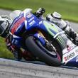 MotoGp: Brno, griglia di partenza. Lorenzo, Marquez, Rossi