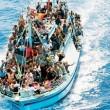 Naufragio barconi, centinaia di morti al largo della Libia