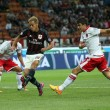 VIDEO YouTube - Milan-Perugia 2-0: highlights e gol7