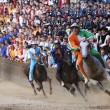 Palio di Siena: vince contrada della Selva