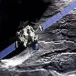 Rosetta, trovato ghiaccio d'acqua su superficie cometa 8