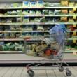 Nas, giro d'Italia degli alimentari: 40% imbroglia