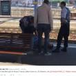 Paura su treno Amsterdam-Parigi: uomo spara a 3 persone