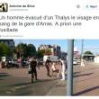 Paura su treno Amsterdam-Parigi: uomo spara a 3 persone 3