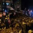 VIDEO YouTube - India, crolla palazzo a Mumbai: morti. Seconda volta in 7 giorni6
