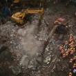 VIDEO YouTube - India, crolla palazzo a Mumbai: morti. Seconda volta in 7 giorni5
