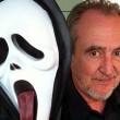 Wes Craven morto. Maestro horror di Nightmare e Scream