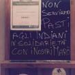 """Milano, ristorante pro marò: """"Niente pasti agli indiani"""" 01"""