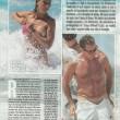 Rocco Siffredi-Rosa Caracciolo, vacanze hot: topless e... 01