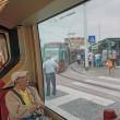 Venezia, al Lido in tram partendo da Mestre10