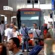 Venezia, al Lido in tram partendo da Mestre5