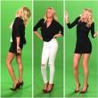"""Alessia Marcuzzi presenta Gran Fratello 14 ballando """"Happy""""12"""