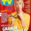 """Alessia Marcuzzi presenta Gran Fratello 14 ballando """"Happy""""9"""