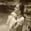 Bimba malata ritrova la sua infermiera 38 anni dopo3