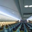 Boeing 777-9X con apertura alare nel 2017