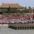 Cina. Parata monstre, navi in Alaska? A casa 300mila soldati12