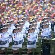 Cina. Parata monstre, navi in Alaska? A casa 300mila soldati4