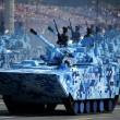 Cina. Parata monstre, navi in Alaska? A casa 300mila soldati6