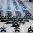 Cina. Parata monstre, navi in Alaska? A casa 300mila soldati19
