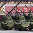 Cina. Parata monstre, navi in Alaska? A casa 300mila soldati22