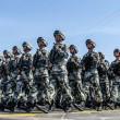 Cina. Parata monstre, navi in Alaska? A casa 300mila soldati3