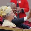 Elisabetta II, la regina da record7