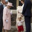 Elisabetta II, la regina da record