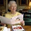 Elisabetta II, la regina da record1