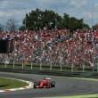 F1, Gp Monza Hamilton primo Vettel secondo Raikkonen quinto2