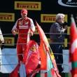 F1, Gp Monza Hamilton primo Vettel secondo Raikkonen quinto10