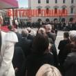Pietro Ingrao: Boldrini, Renzi Mattarella ai funerali9
