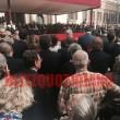 Pietro Ingrao: Boldrini, Renzi Mattarella ai funerali8