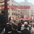 Pietro Ingrao: Boldrini, Renzi Mattarella ai funerali3