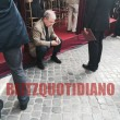 Pietro Ingrao: Boldrini, Renzi Mattarella ai funerali2