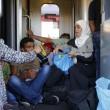 Migranti, Budapest riapre stazione ma la chiude ai siriani7
