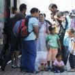 Migranti, Budapest riapre stazione ma la chiude ai siriani2