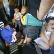 Migranti, Budapest riapre stazione ma la chiude ai siriani17