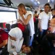Migranti, Budapest riapre stazione ma la chiude ai siriani16