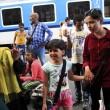 Migranti, Budapest riapre stazione ma la chiude ai siriani11