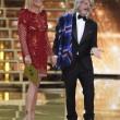 Miss Italia, Ferrero show2