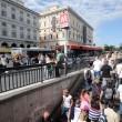 Roma, cede soffitto metro A: chiusa Ottaviano-San Giovanni17