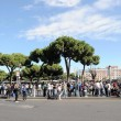 Roma, cede soffitto metro A: chiusa Ottaviano-San Giovanni8