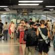 Roma, cede soffitto metro A: chiusa Ottaviano-San Giovanni9