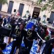 Spagna, primo matrimonio tra poliziotti gay3