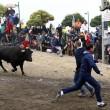 Toro de la Vega ucciso: Spagna, scontri con animalisti5