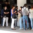 """Angese Renzi in fila per cattedra FOTO: """"Rito umiliante""""8"""