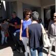 """Angese Renzi in fila per cattedra FOTO: """"Rito umiliante""""1"""