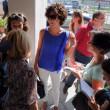 """Angese Renzi in fila per cattedra FOTO: """"Rito umiliante""""6"""