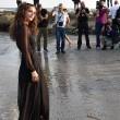 Elisa Sadnaoui, la madrina di Venezia4