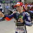 MotoGp Aragona, vince Lorenzo. Rossi terzo, ora è a +14